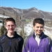 AAU Strength Sports Champions Train in Skeleton